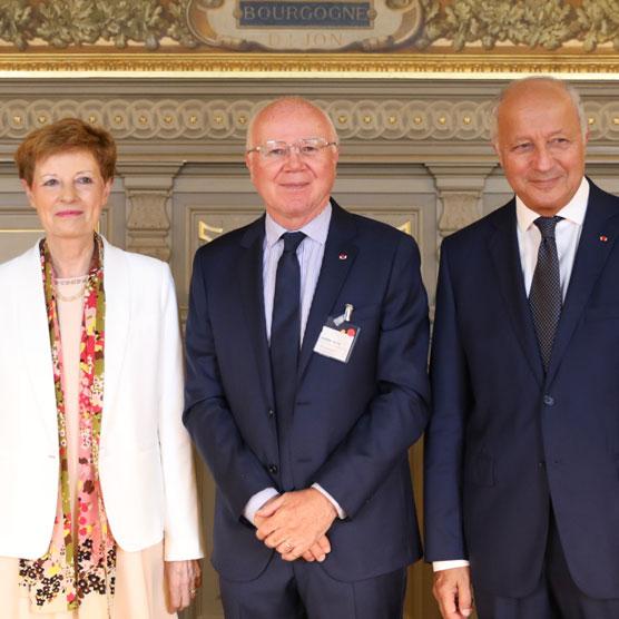 conférence des cours suprêmes du Conseil de l'Europe