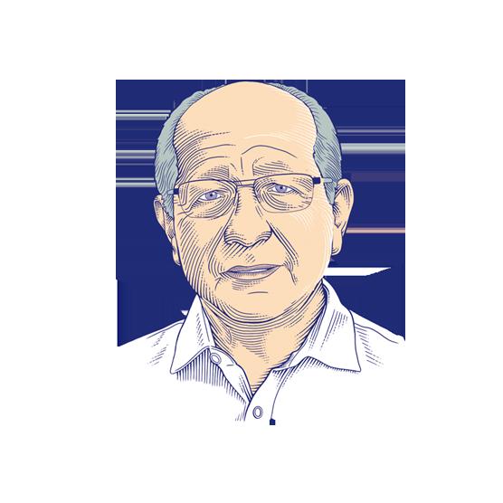 Michel Verpeaux, professeur émérite de droit public à l'Université Paris I Panthéon-Sorbonne, directeur du Centre de recherche en droit constitutionnel