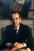 Photo 10 :Robert BADINTER