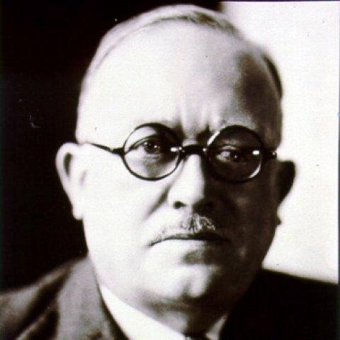 Portrait de Vincent AURIOL