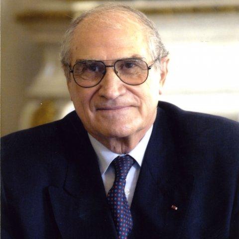 Portrait de M. Michel Ameller