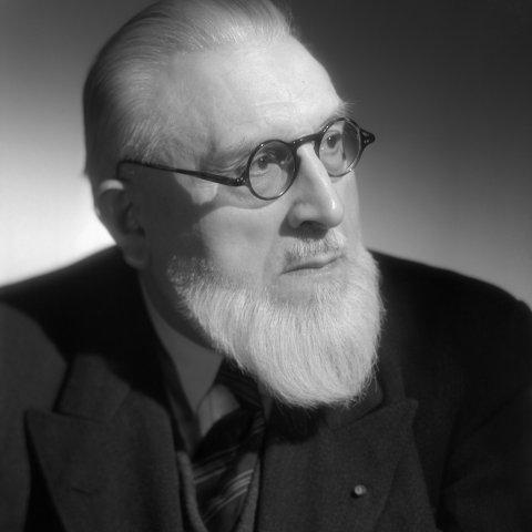 Portrait de M. Maurice DELÉPINE