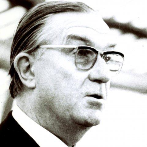 Portrait de M. Pierre Chatenet