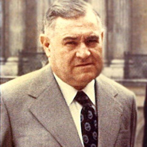 Portrait de M. Paul Coste-Fleuret