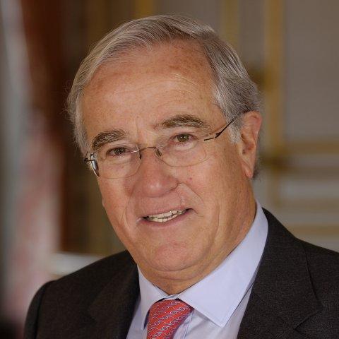 Portrait de M. Jean-Louis Pezant