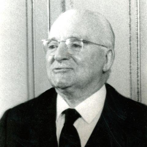 Portrait de M. Léon Jozeau-Marigné