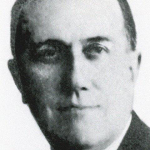 Portrait de M. Charles Le Coq de Kerland
