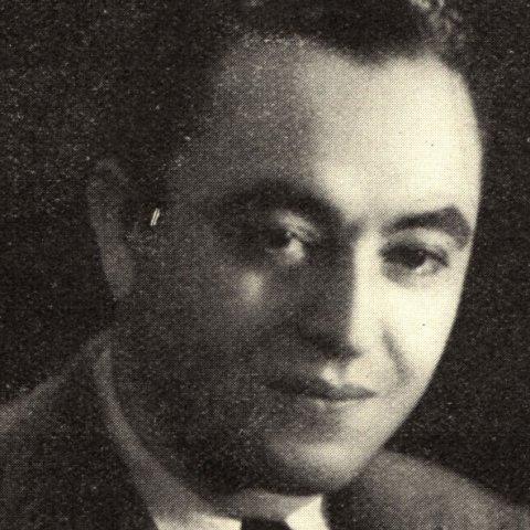 Portrait de M. Jean Michard-Pélissier