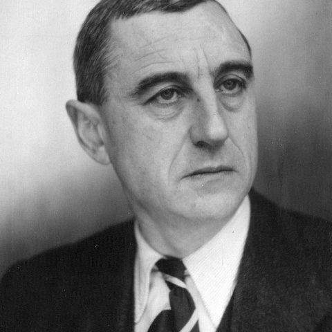 Portrait de M. Henri Monnet