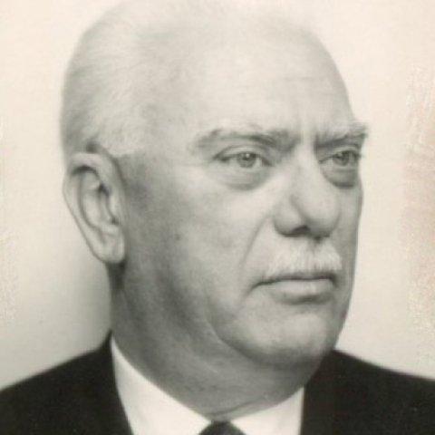 Portrait de Louis Gros