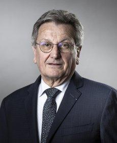 Portrait de François Pillet